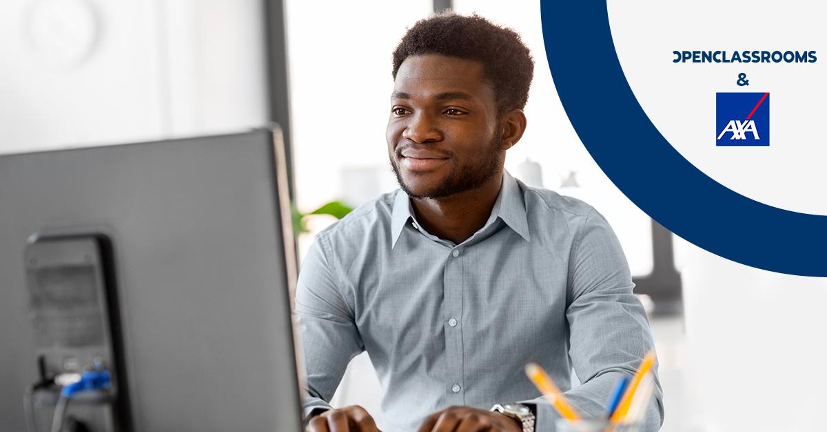Comment AXA aide-t-il ses salariés à changer de carrière _