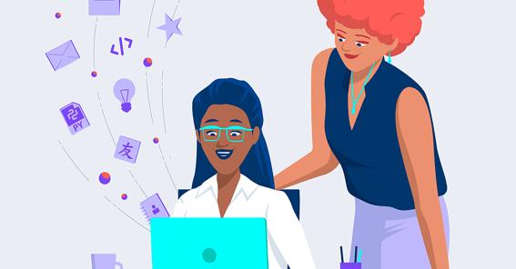Formation en ligne: Développer l'engagement de vos collaborateurs - Image